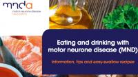 MNDA: Eating and drinking