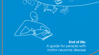 MND Association: End of life guide