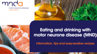 MND Association: Eating and drinking with MND